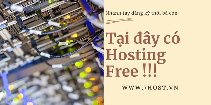 7Host-FreeHosting
