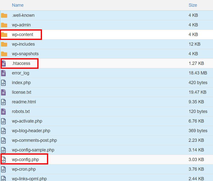 Hướng dẫn xử lý website WordPress bị dính mã độc Shell hoặc Virus Tiếng Nhật, Tiếng Trung, Tiếng Hàn