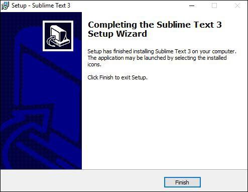 Sublime text là gì? Hướng dẫn cài đặt trên các hệ điều hành - Ảnh 5.