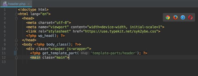 Tra cứu các function của WordPress
